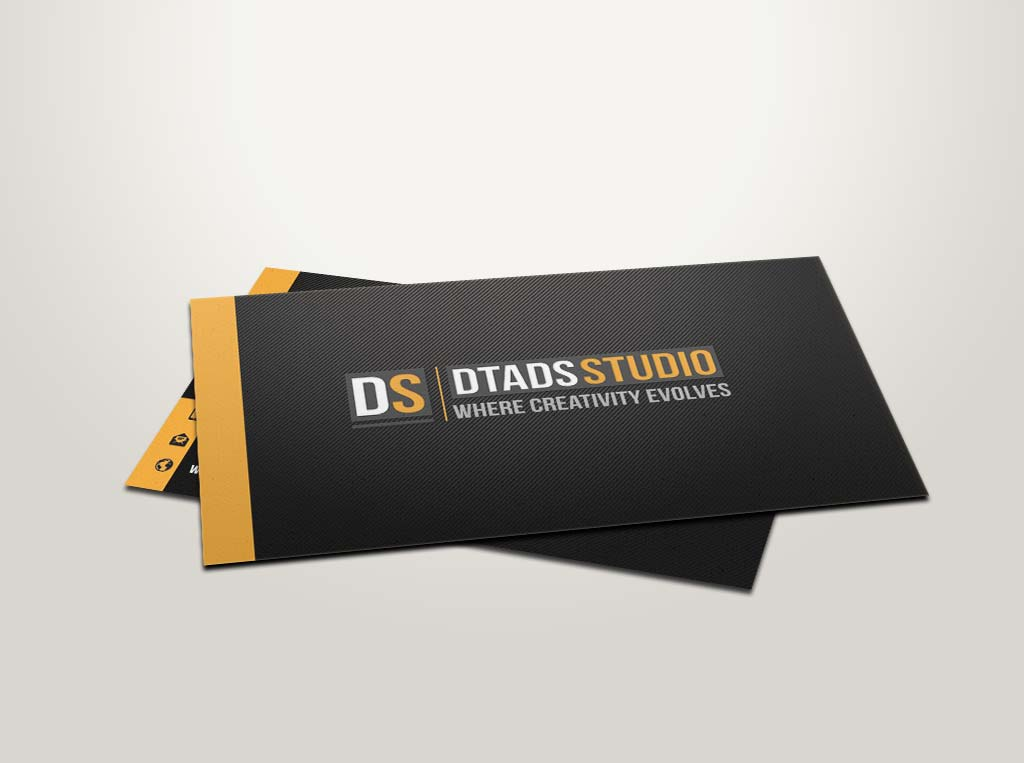 dtads studio website